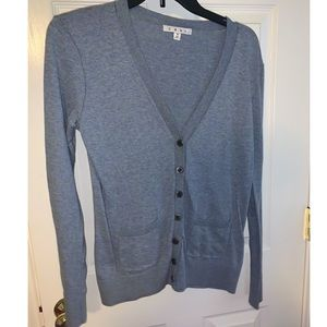 Cabi sweater cardigan